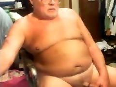 Caught On Cam 21 mature husband strips wife for friend enjoying their bodies montage