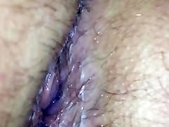 Lick my wet Asshole