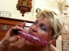 Hairy Busty latex mask piss scat enema Milf Strips and Toys