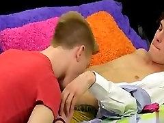 Gay klipi Tyler Metsas on lein otsustada, mida kanda ballile,