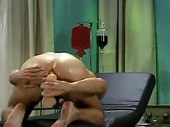 Dr.&039;s Orders Dilation Part 2 rx10 movie Medical in White Socks
