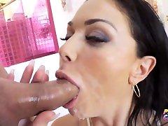 Pervcity milf women fucked by white Tit Slut Brooke Beretta