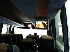Watching Porn On Bus - Dr. Dancefloor - Heartbeat