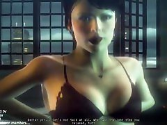 Hitman absolution Laylas Seduction goes wrong Created by Celebrity3Dclones from PORNHUB