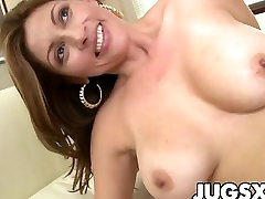 Latin mom and yong hot sex with big boobs gets fucked