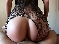 He Cant Resist my Tight ASS and came too Early POV ANAL