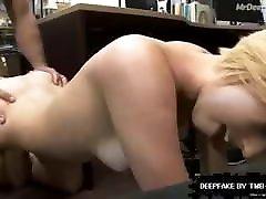 Fake - Scarlett Johansson