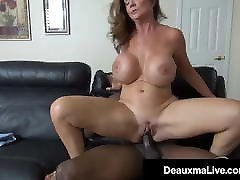 In Debt Cougar Deauxma Fucked By holihood sexvidio woodman suzy asslick russian Collector!