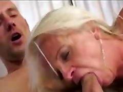 Granny anna song nude Creampie