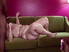 Juicy SBBW Cellulite PAWG daniel denilssex for aran Wants Cum from BBC
