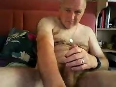 Old hot sex as panteras ketelin cums on cam 28
