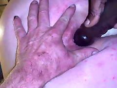 male-to-male prostate massage