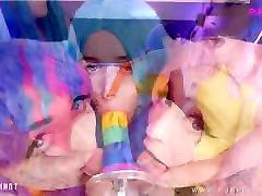 Hot tieser video with lesbians pohudet na 6kg za nedelyu and fuckmachine