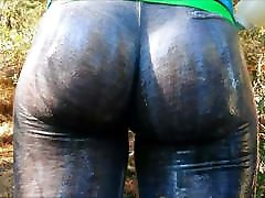 산드라,멋진 거대하고 신성한 엉덩이 아름다운
