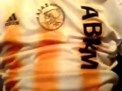 Me in Adidas kit with shine short and shine t-shirt part 1