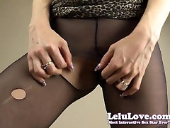 Lelu Love-Slutty Trashy POV percy richie JOE