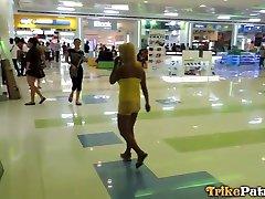 Casual pramugari malaysia kesedapan with naughty Filipina girl