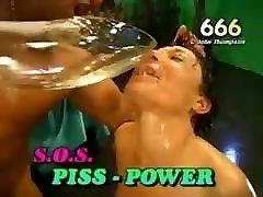 Bester 666 piss Drink- & Saftsport Mix