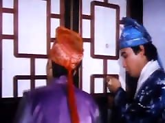 Chinese Costume Love Story Of A Romantic Man 3
