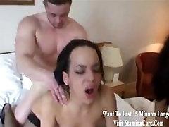 Amatöör grupi seksi neljakesi koos näo kaadrid