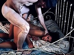 Devils gangbang teen Poor lil Latina teen Gina Valentina