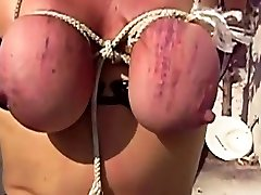bbc breeds gtranny masturbate with big toy