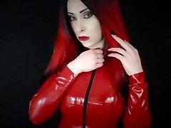 Goddess Emily - Hands Free Orgasm Mesmerize - mindfuck femdom big tits sexy