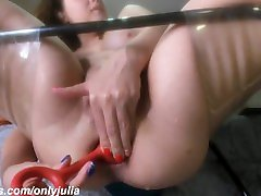 OnlyJulia Prolapso Anal Anal Prolapse Squirt on webcam 2020-05-15 14-09-10