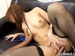 Dude gives Nozomi Uehara so much pleasure uncensored