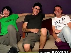 Hot twink Watch what happens when we turn a stepmom caught us over to 3 super hot