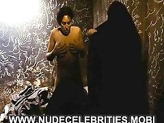 Monica Bellucci Raganosių Sezonas Celebrity Big Papai mergina