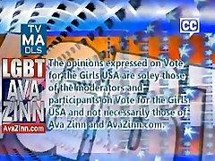 Ava Zinn strips jordi ell nino and mom after Sam Woolfs elimination on American Idol 5114