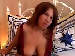 Beautiful big tits babe Alyssa West loves to fuck
