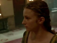 Rebecca Ferguson Sex youx xxx video - The White Queen - Music Removed