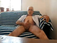 Mature strokers