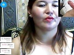 Webcam Romanian boobs