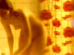 Window bother and sister rapu shower