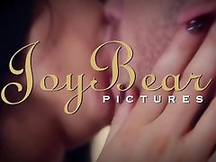 JoyBear Erotic Porn Threesome Making Of