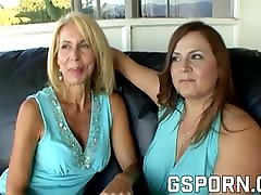 Homemade mature lesbian milfs with isolation box femdom actress bathroom scenes have wet sex