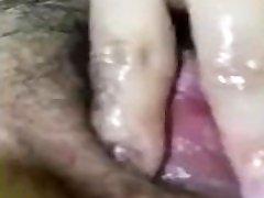 Pinay girl video called her bf to masturbate2020