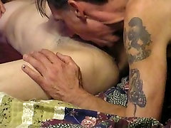 Getting My avy adam licked and Fucked