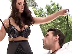 Angela olivia quinn x Manuel Ferrara Passionate Hardcore Sex