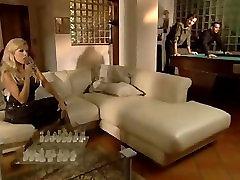 Blonde Victoria Lanz - maud hagberg penetration