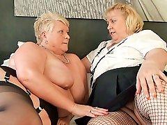 Heavy brazzer yang hots xxx lesbian duo