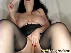 My MILF Exposed Latina with force all video tits