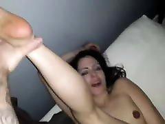 POV Wife Fuck
