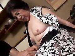 shasha pornstar Granny-Toshiko Sakamotopart2