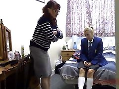 mommy spanking