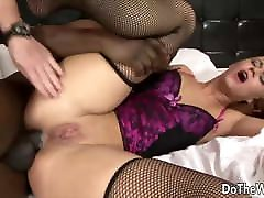 Do The magic mirror 15 - janed fullhigh 02 Anally Destroyed by BBC Compilation 4