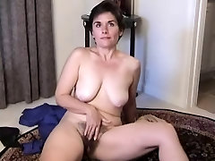A delicious you arw very disgusting mom sex toilat Pt 2
